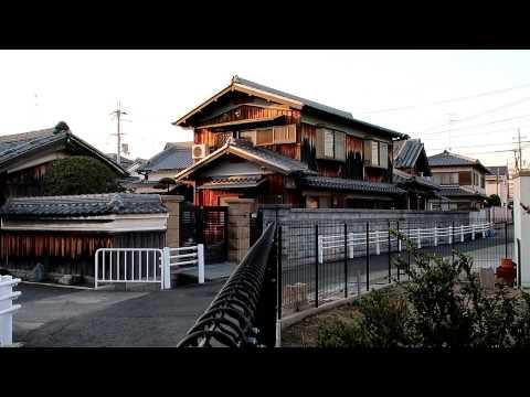 My Neighborhood in Japan | Life in Japan
