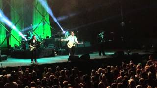 Chris Isaak, Baby Did a Bad Bad Thing LIVE in Melbourne 2016