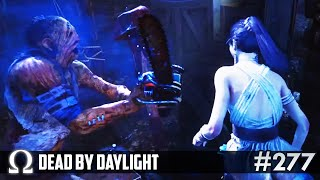 The HILLBILLY vs tнe *NEW* MYTHICAL FENG! ☠️ | Dead by Daylight (DBD) Hillbilly, Clown, Freddy