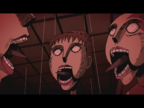Junji Ito Collection - House of Puppets