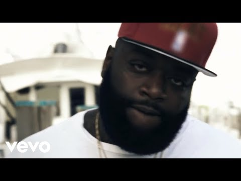 Rick Ross - Pirates (Clean)