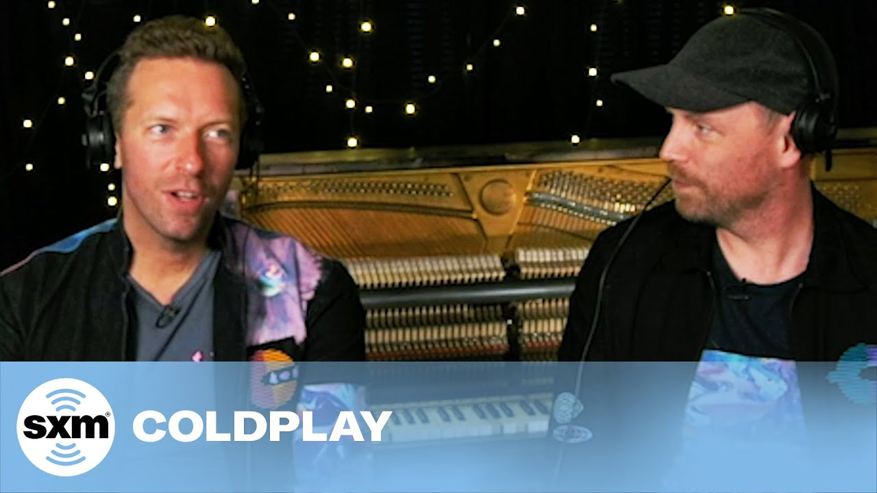 How Coldplay Changed Their Sound Throughout The Years