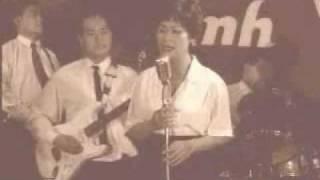 Chiều Vàng - Tiếng hát Khánh Ly