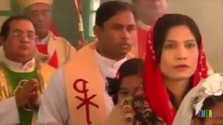 Công Giáo Thế Giới 30.12.2015