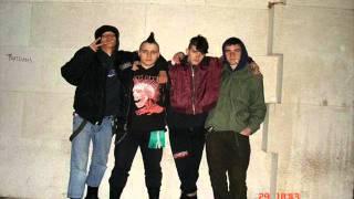 Radioaktivna Sperma - Narkomanka