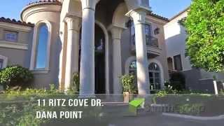 11 Ritz Cove in Dana Point