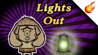 🐷 Pig Farming For RUINS & LIGHTS OUT Worlds - DON