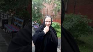 Баба Валя о Навальном и возможном мэре Иркутска ✌️ 😇