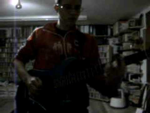 Jingle Bells Rock  (partially with TABs)  (electric guitar)