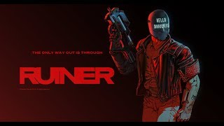 Ruining everything (RUINER)