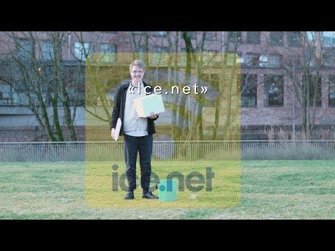 Nieu Reklame: Ice.net