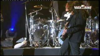 KoRn - Freak on a leash [HD] [Live@MTV Rock am Ring 2009]