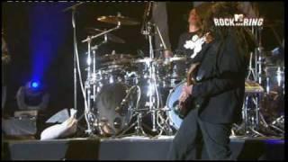 KoRn - Freak on a leash [HD] [Live@MTV Rock am Ring 2009]