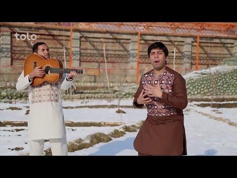 Shabake Khanda - Season 2 - Ep.56 - Comedy Song