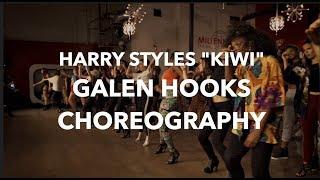 GALEN HOOKS + HARRY STYLES