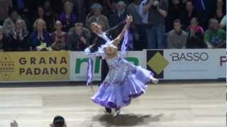 2013 WDSF PD World Standard - Final