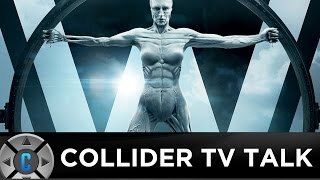 Westworld Premiere Review (Spoilers) – Collider TV Talk