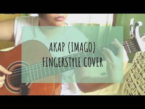 Fingerstyle Cover - Akap