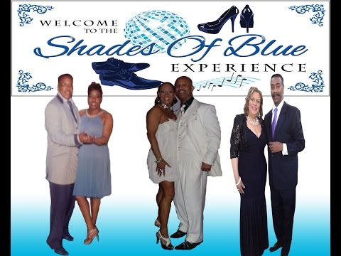 Steppin  In  Shades Of Blue 3