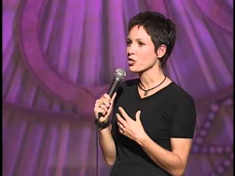 ELVIRA KURT - Giggles Comedy Agency