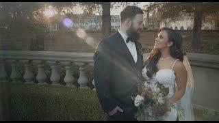 Branden and Stephanie Hampton Wedding Video (The Best Day EVER)