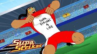 Supa Strikas - Staffel 6 - Wohnen der El Leben | Kinder Cartoon