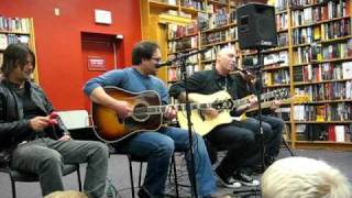 Watch Vertical Horizon Carrying On video