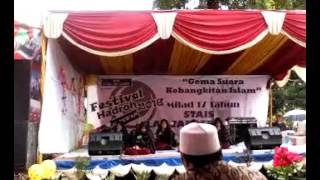 Irsyadul Qur'an - Stains Lan Tabur