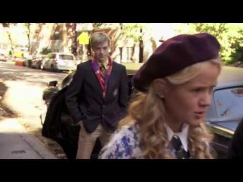 Gossip Girl [6x10] Cena com Kill Me (The Pretty Reckless)