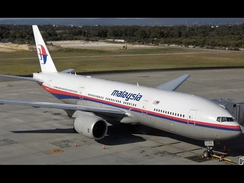 MH370 Missing Plane | World Documentary Films