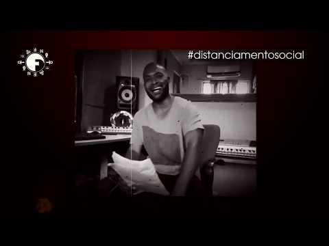 Distanciamento Social - Livhaningo | Rap