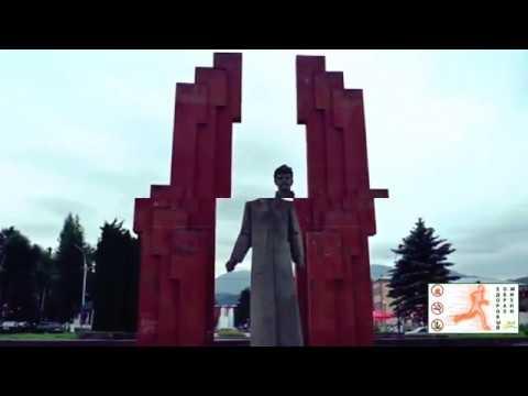 Наш город Степанаван (Проект ETwinning - Здоровый образ жизни)