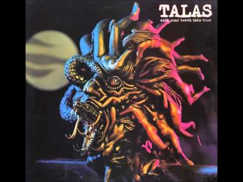 Talas - Sink Your Teeth Into That (Full Release)