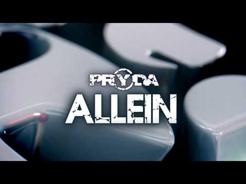 Pryda - Allein (Eric Prydz) [OUT NOW]