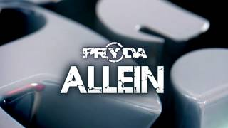 Pryda - Allein (Eric Prydz) [OUT NOW]