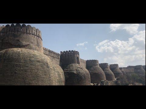 Kumbhalgarh - The Fort