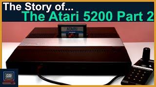 The Atari 5200 - H๐w Does it Compare?