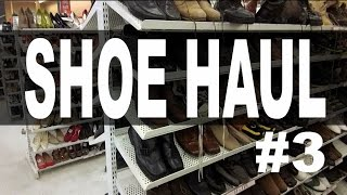 Selling Shoes on eBay: Shoe Haul #3 | How to Turn $30 into $190