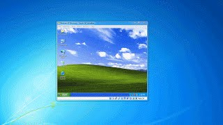 Fix No Internet Access on VirtualBox Windows XP