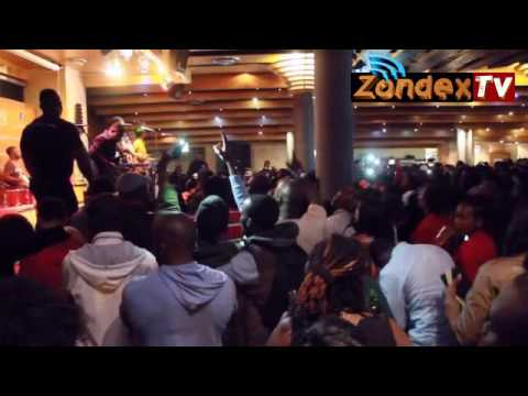 Zondex Tv presents TUKU IN CAPE TOWN 2016 [ MUNONDIPASA MANYEMWE]