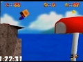 Super Mario 64 (N64) 120 star Speed run