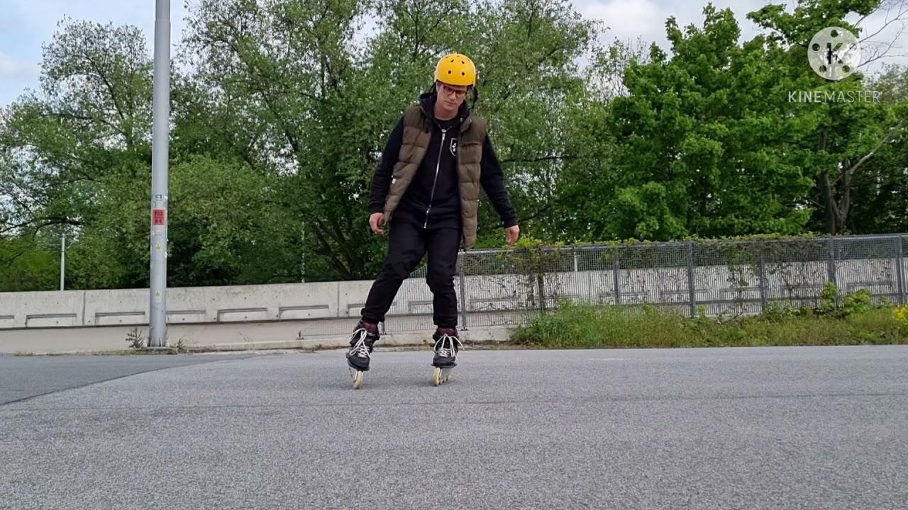 Polski @Wizard Skating