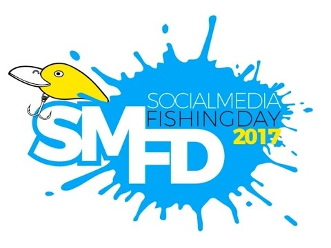 Der Social Media Fishing Day 2017