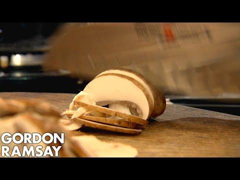 Gordon's Guide To Mushrooms   Gordon Ramsay