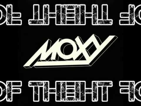 Out of the Darkness - Moxy (lyrics)