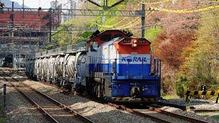 [HADES0724] 경원선 근거리열차-4400호대, …