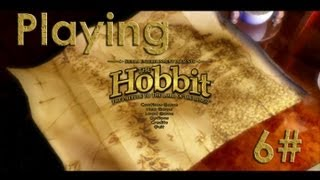 The hobbit (2003) part 6 - Frog guinea pigs and a Giant armored rat