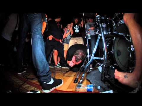 """Touché Amoré """"Home Away From Here"""" (Official Video)"""