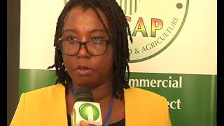 Ghana Commercial Agriculture Project (GCAP) Conference in Tamale 15