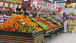 Цены в Доминикане на аренду, авто, питание!